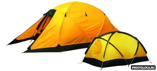 штурмовая палатка 2
