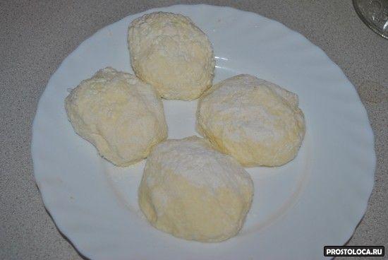 сырники фото рецепт