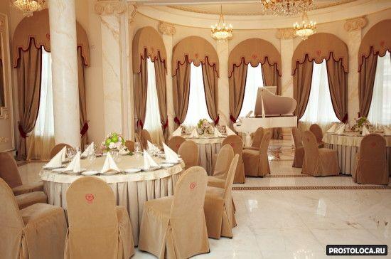 место проведения свадьбы в стиле гордость и предубеждение