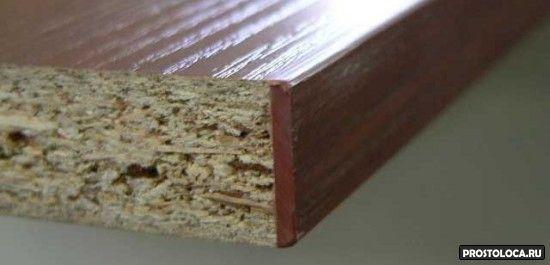 обработать мебель силиконом