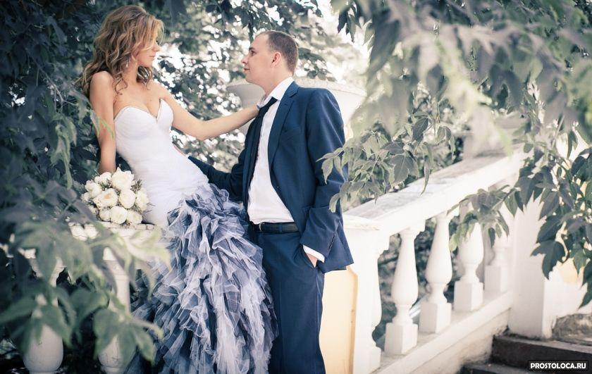 как позировать на свадебных фото