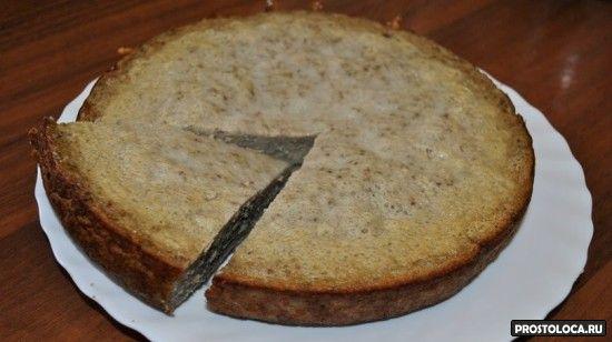 суфле из говядины рецепт с фото