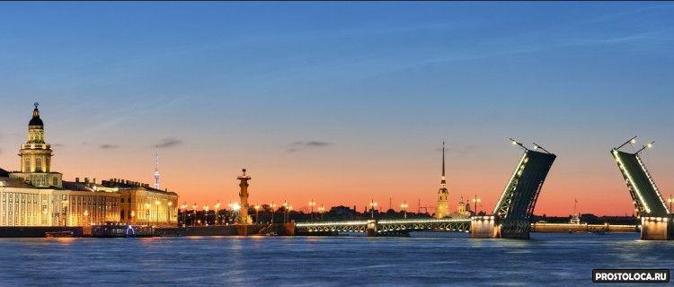 медовый месяц в санкт петербурге