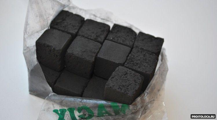 какой уголь лучше для кальяна