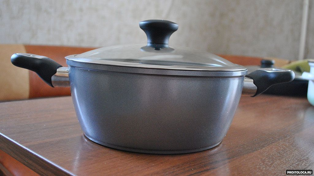 сковороды томас отзывы
