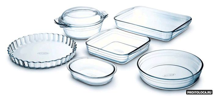 посуда для микроволновки 2