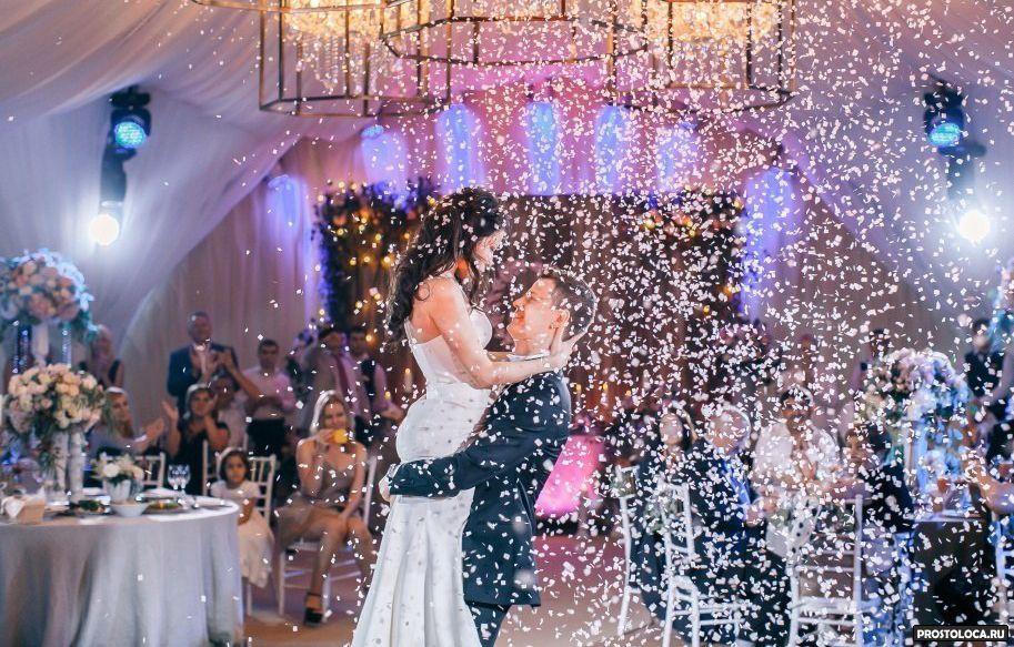 как выбрать свадебного ведущего 2