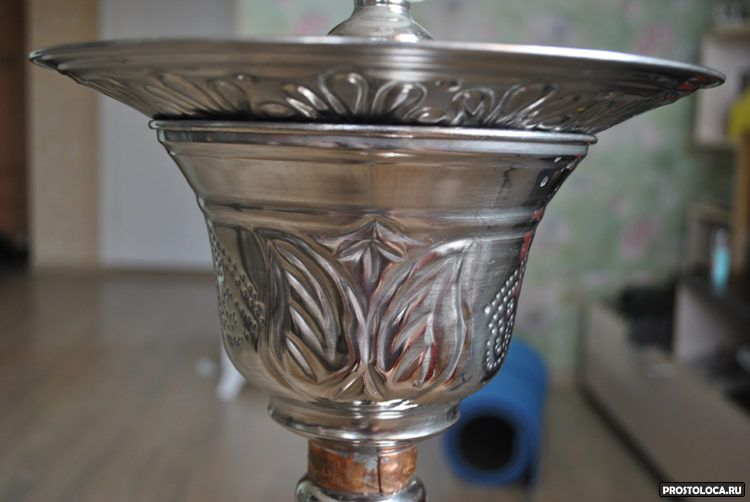 khalil mamoon double decker ice pot 2