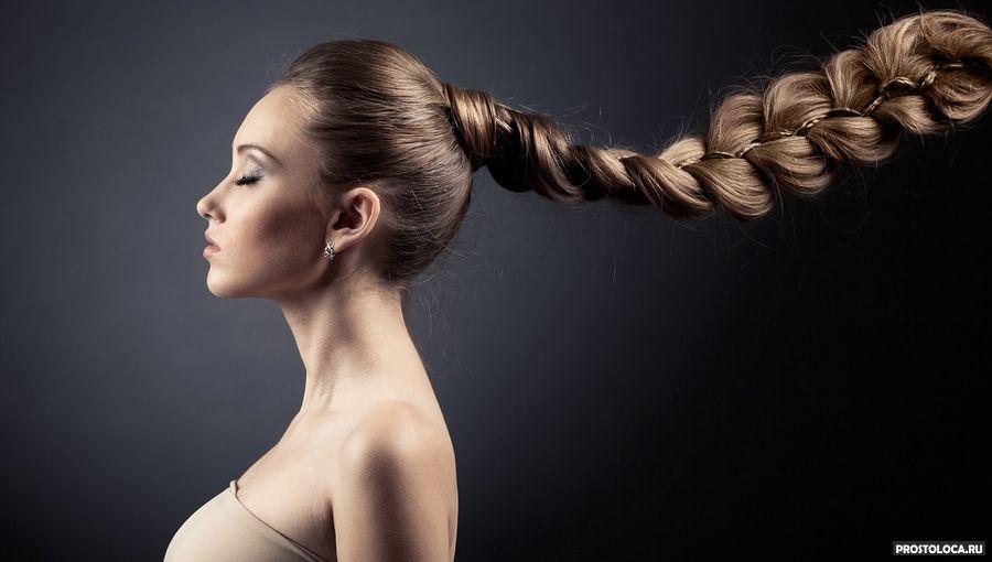 отращиваем волосы