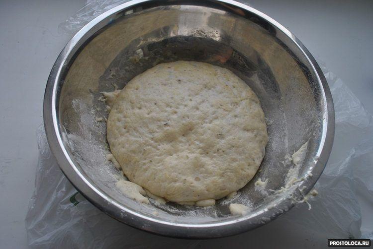 итальянская пицца 7
