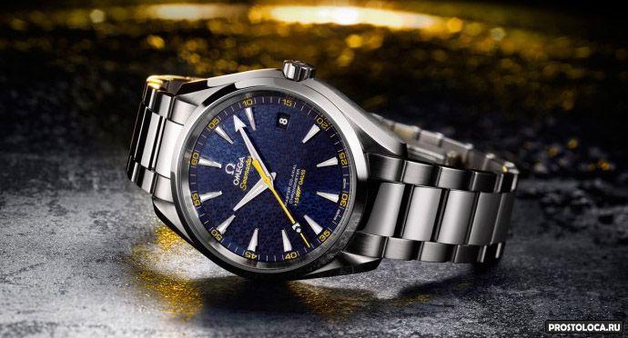 часы omega 2