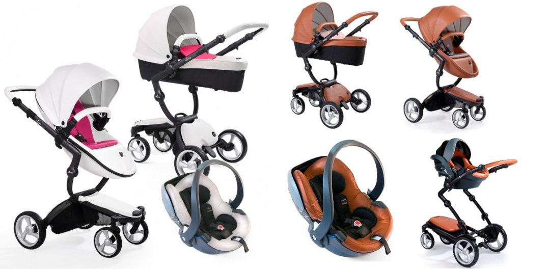 Какую коляску лучше купить для новорожденного зимой